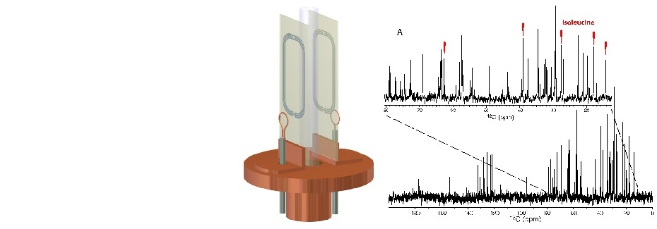 High Sensitivity NMR