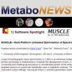 International Metabolomics Society and The Metabolomics Innovation Centre launch a joint metabolomics newsletter, MetaboNews